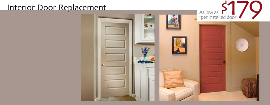 Merveilleux With A Wide Selection Of Interior Doors